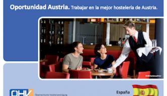 Trabajo en Austria