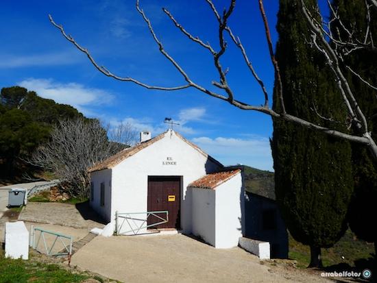 Finca El Lince en Los Montes de Málaga
