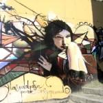 Graffitis en Granada