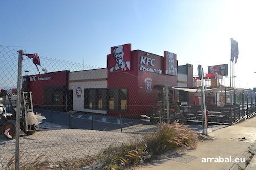 KFC Universidad de Málaga