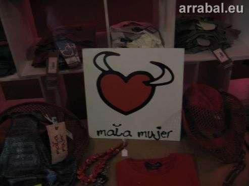 tienda mala mujer en Granada