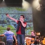 Manolo García en Málaga – Serenatas de la Luna Joven 2012