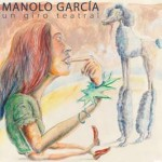Los días intactos nuevo disco de Manolo García
