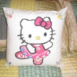 Manualidades Hello Kitty