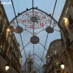 Alumbrado de Navidad Málaga 2018