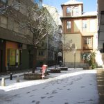 Nevada en Granada en 2013