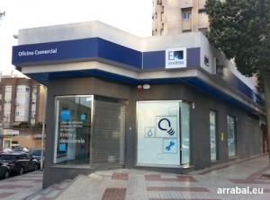 Nueva Oficina de Endesa en Málaga