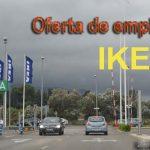 Oferta de trabajo en IKEA Málaga
