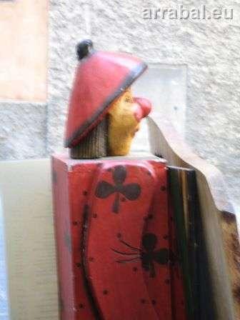 sombrero de pinocho
