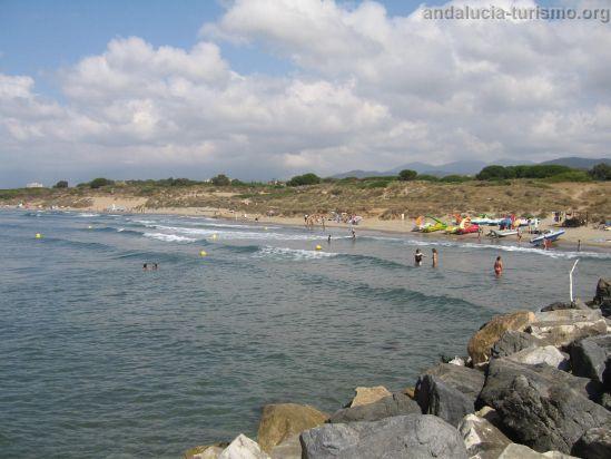 Cabo Pino Beach