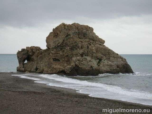 playa del cuervo