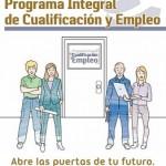 Programa Integral de Cualificación y Empleo de la Cámara de Comercio de Córdoba