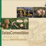 Guia de Setas comestibles de Andalucía