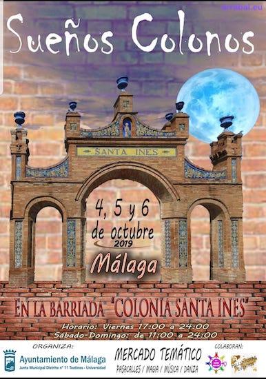 Sueños Colonos 2019 en Colonia Santa Inés