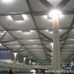 Fotos de la nueva terminal T3 del aeropuerto de Málaga