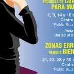 Taller de Crecimiento Personal para mujeres en Torremolinos