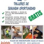 Talleres gratis de busqueda de empleo en la Axarquía