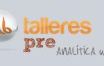 Taller en Marbella de Analítica Web para principiantes.