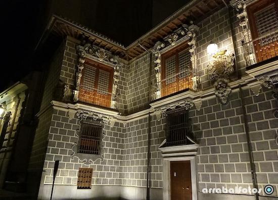 La Madraza, Universidad Árabe de Granada