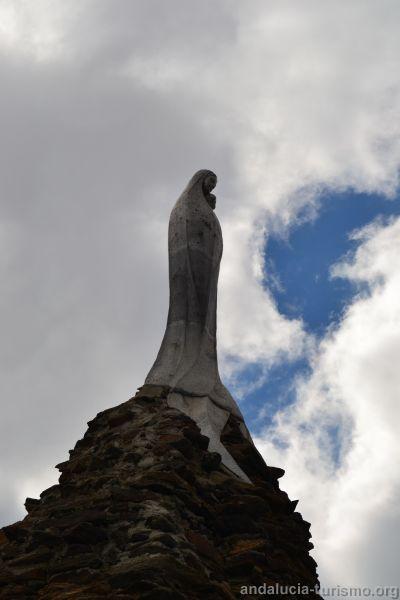 Virgen de la Nieves