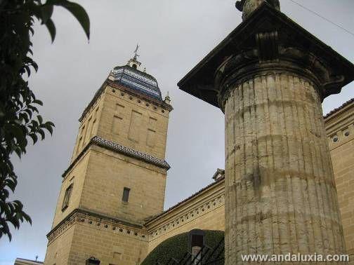 Hospital Santiago de Ubeda