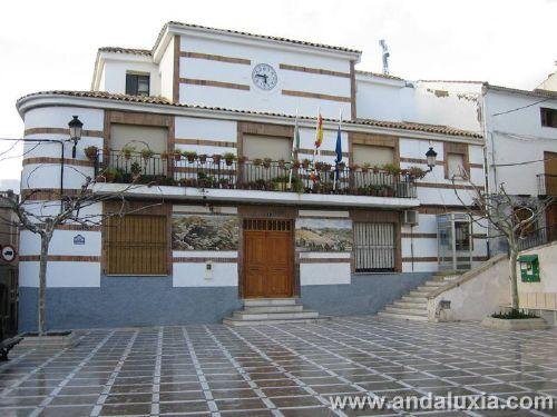 Ayuntamiento de Bedmar