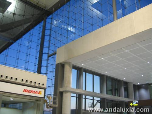 Aeropuerto Malaga