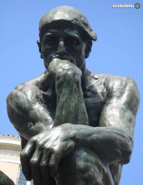 Rodin en Granada