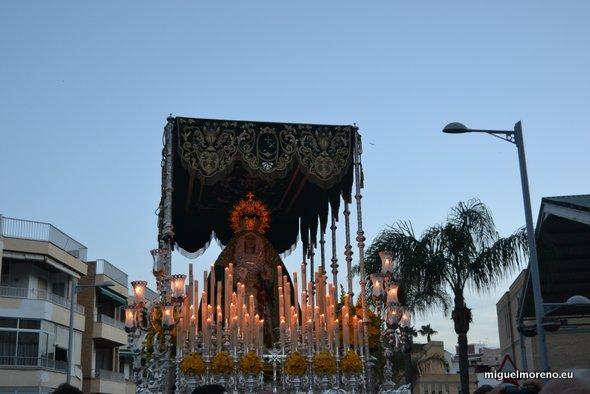 Antigua e Ilustre Cofradía de Nuestra Señora de La Esperanza de Almuñécar