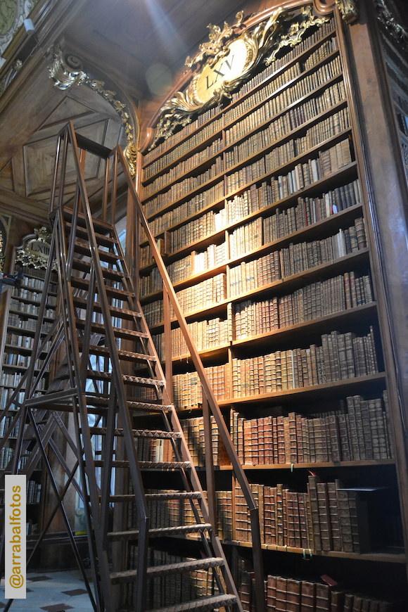 Libros de la Biblioteca nacional de Austria