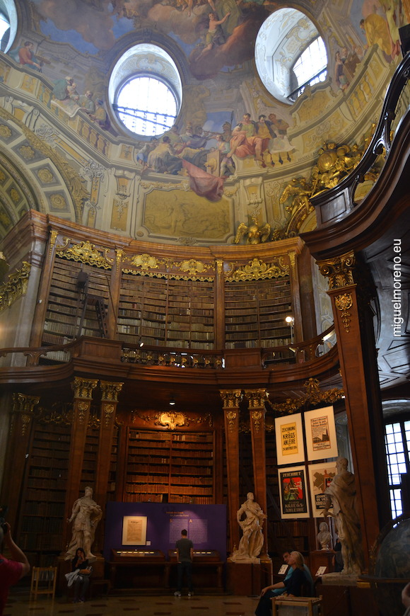 í–sterreichische Nationalbibliothek