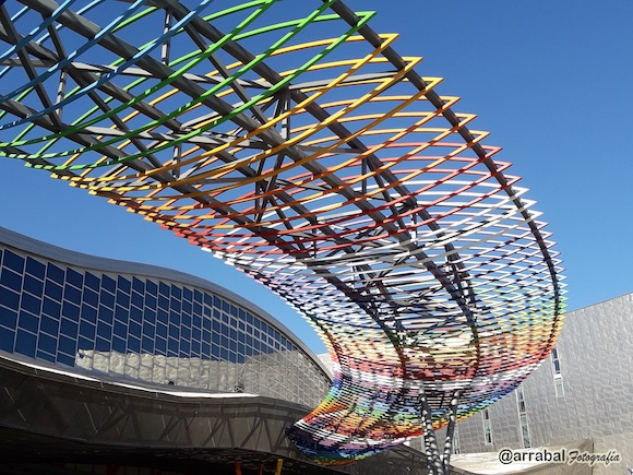 Trade Fairs and Congress Center of Málaga