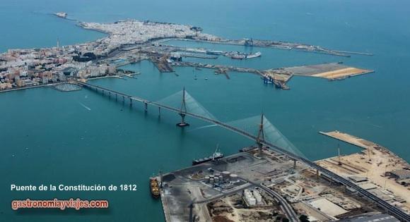 Puente de la Pepa de Cádiz